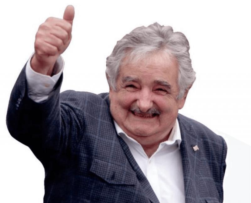 ホセ・ムヒカ大統領