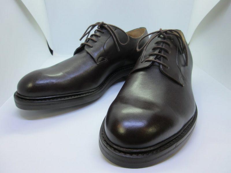 革靴 新品
