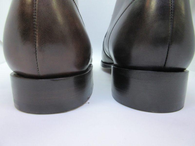 コーランクール 靴 踵 MTO