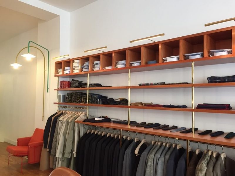 Husdands 新店舗 店舗2