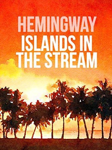 アーネストヘミングウェイ island in the stream 表紙