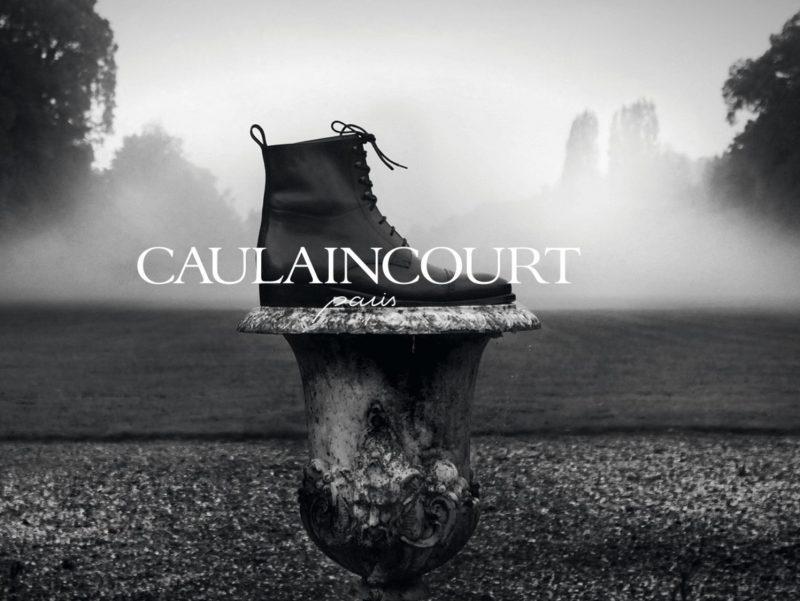 Caulaincourt ホームページTOP