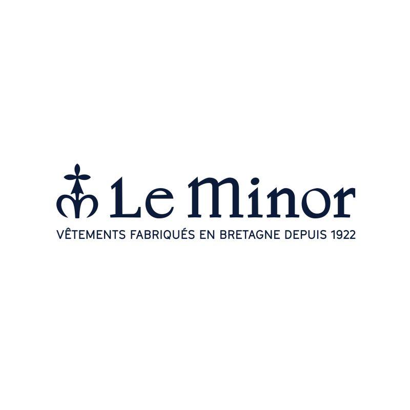 Le Minor ブランドLOGO