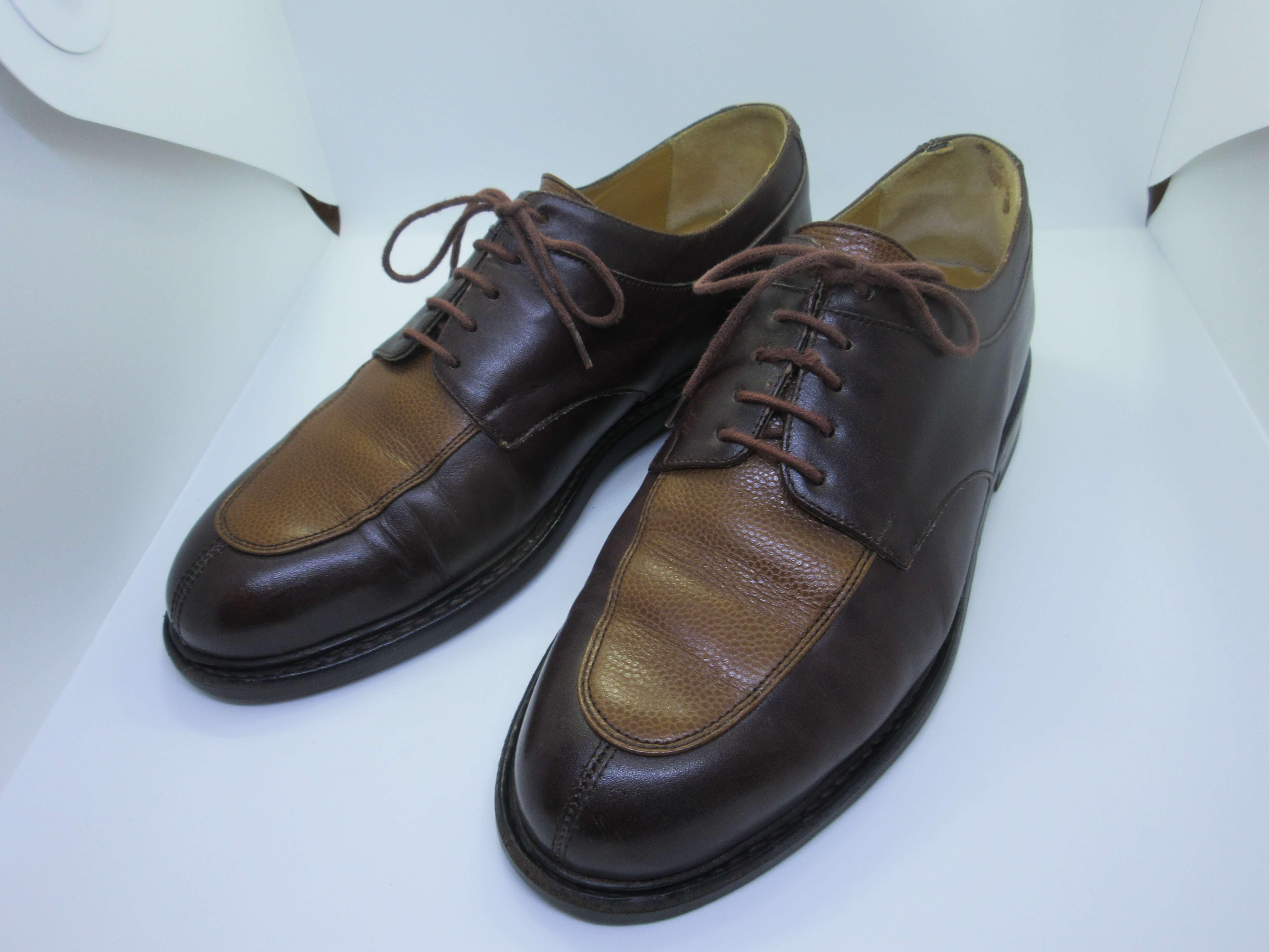hardrige shoes # gerald 私物