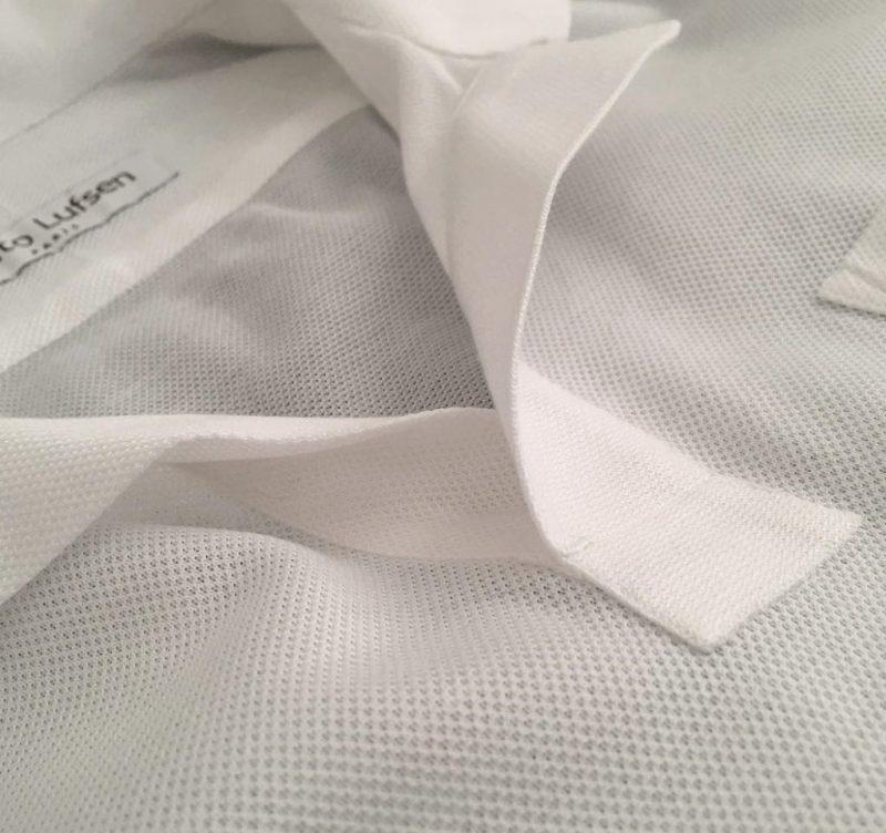 ChatoLufsen ポロシャツ
