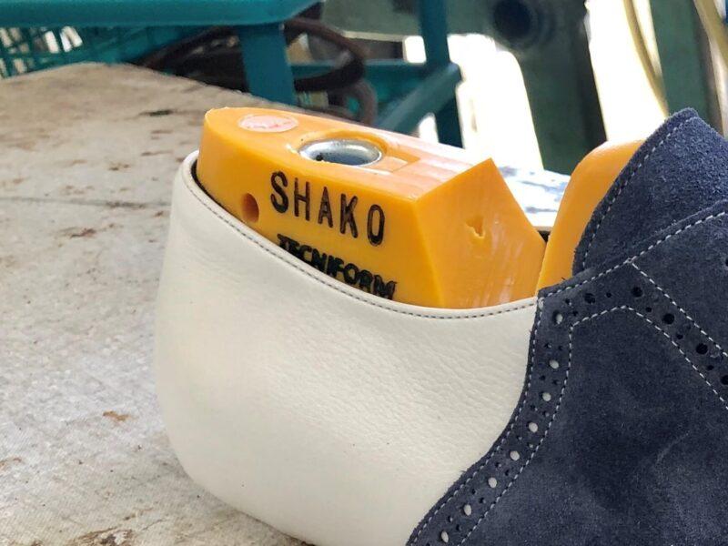 ラスト #SHAKO