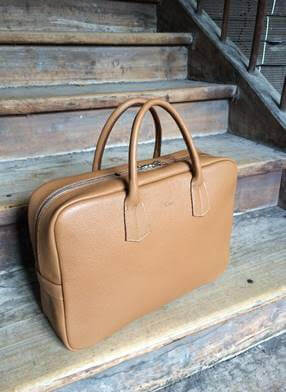 bertille bag #porte ordinateur